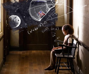 astronomy, Dream, and girl image