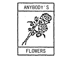 flowers, tumblr, and art image