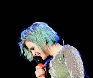 paramore, hayley williams, and hayleywilliams image