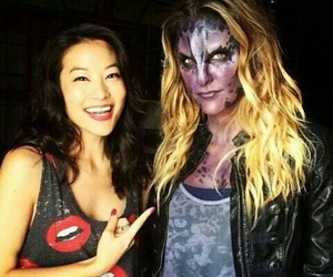 teen wolf, arden cho, and kate argent image