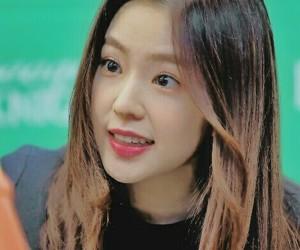asian girl, irene, and redvelvet image