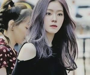 irene, redvelvet, and bae joohyun image