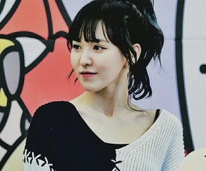 red velvet, wendy, and kpop icon image