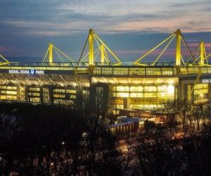 football, borussia dortmund, and germany image