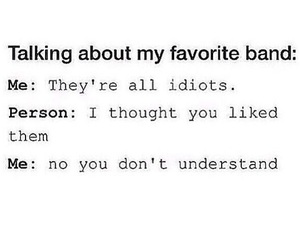 band, idiot, and one direction image