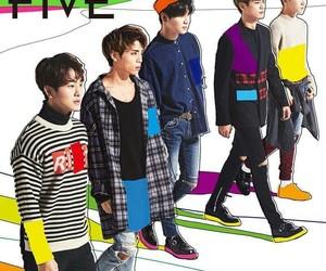 kpop and SHINee image