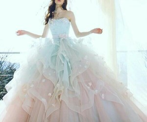 dress, dresses, and fofo image