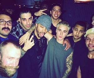 baby, boys, and justin bieber image