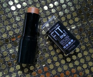 Foundation, makeup, and Maybelline image