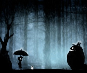 anime, limbo, and crossover image