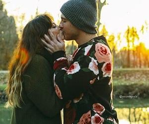 boyfriend, kisses, and couples image