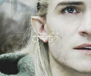 Legolas, LOTR, and elf image