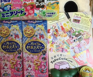 candy, sailormoon, and japan image