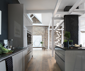 kitchen and interior image
