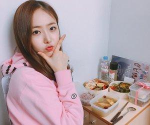 kpop, gfriend, and hwang eunbi image