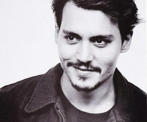 johnny depp, perfection, and 90' image