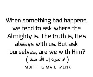 allah, islam, and true image