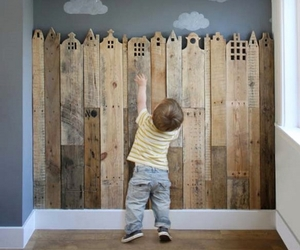 diy, pallets, and Easy image