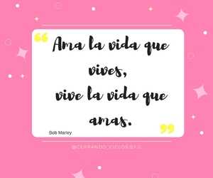 background, frases, and inspiracion image