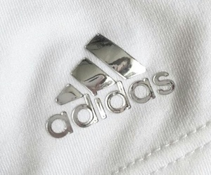 adidas, clothes, and white image