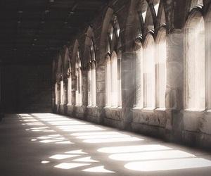 hogwarts and light image