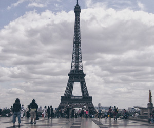 beautiful, france, and city image