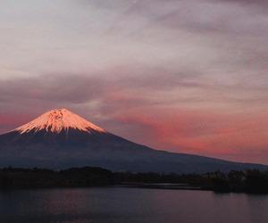 sky, japón, and nipón image