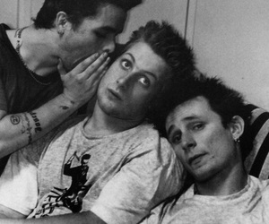 90's, rock, and tre cool image
