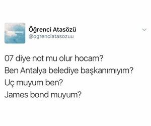 turkiye, komik, and türkçe image