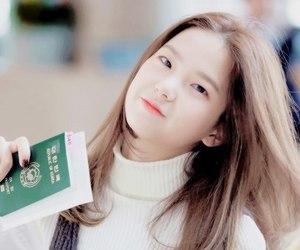 clc, cute, and yujin image