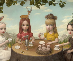 Mark Ryden and art image