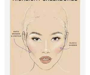 make up technique image