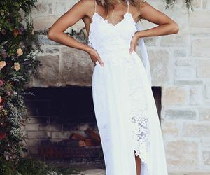 wedding dress, grace loves lace hollie, and grace loves lace image