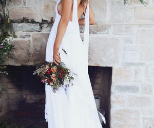 wedding dress, grace loves lace, and grace loves lace hollie image