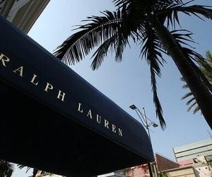 ralph lauren and luxury image