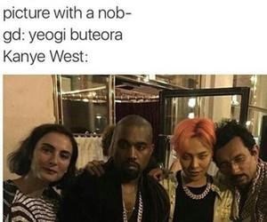 funny, g-dragon, and kpop image