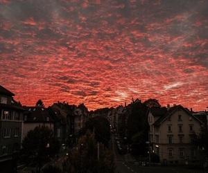 city, sky, and beauty image