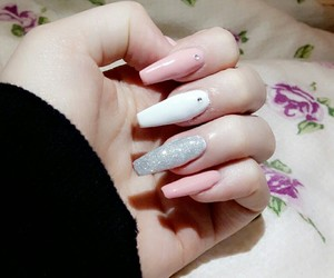 my, Nagel, and nails image