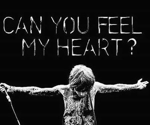 bring me the horizon, band, and bmth image