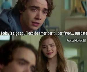 si decido quedarme, if i stay, and adam image
