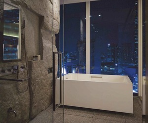 bathroom and view image