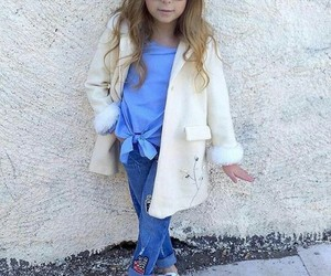 fashion, girls, and kids image