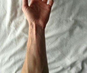 arms, hands, and passion image
