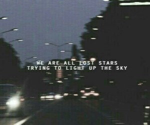 blurry, alternative grunge, and quote image