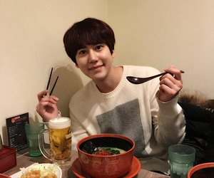 kyuhyun and cute image