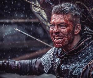 blood, glory, and vikings image