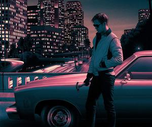 drive and ryan gosling image