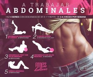 abdominales image