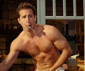crush, ryan reynolds, and Hot image