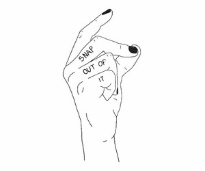 motto, quotes, and handsign image